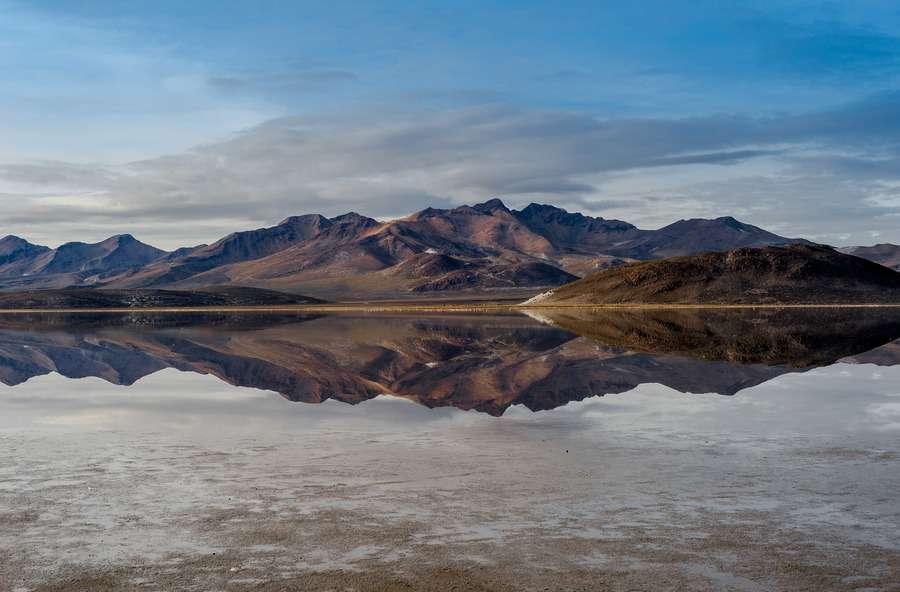 Las 8 ciudades más bonitas de Perú 3