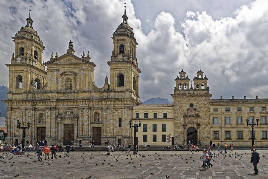 Las 6 ciudades de Colombia más bonitas 1