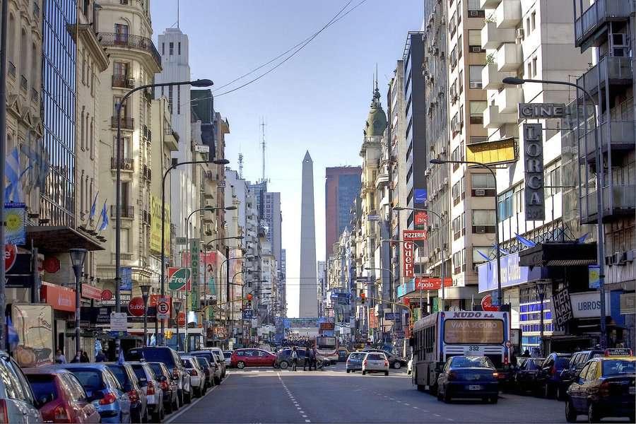 7 ciudades más bonitas de Argentina 1