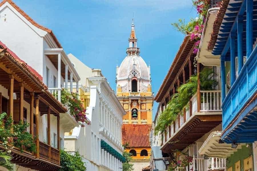 50 lugares turísticos de Sudamérica 16