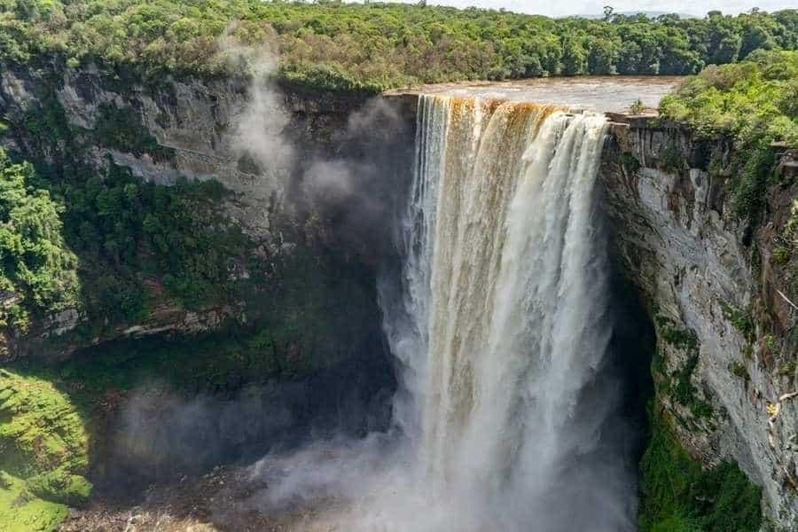 50 lugares turísticos de Sudamérica 17