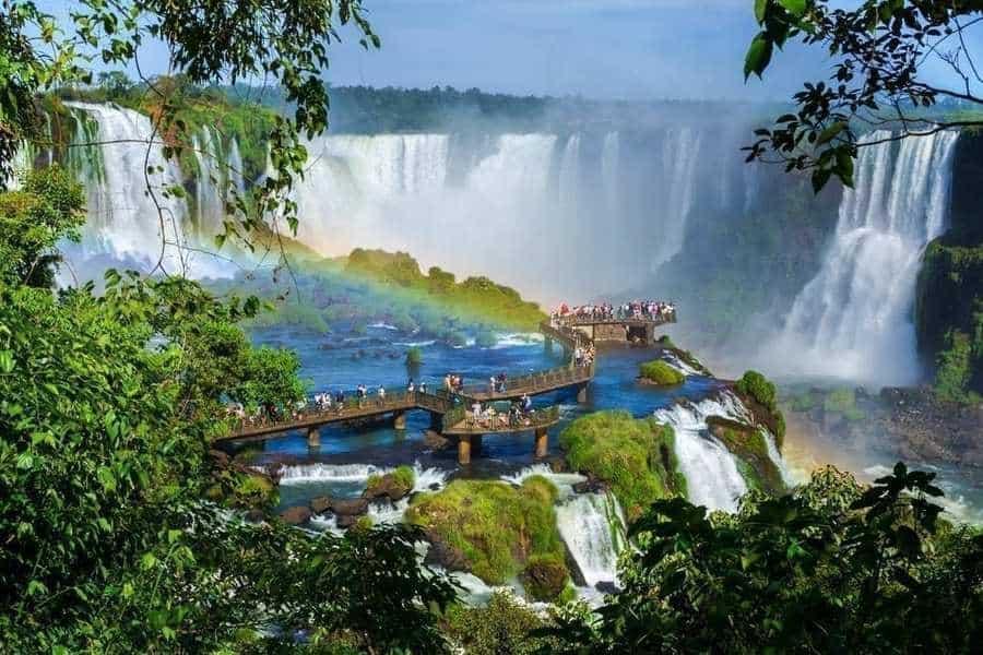 50 lugares turísticos de Sudamérica 19