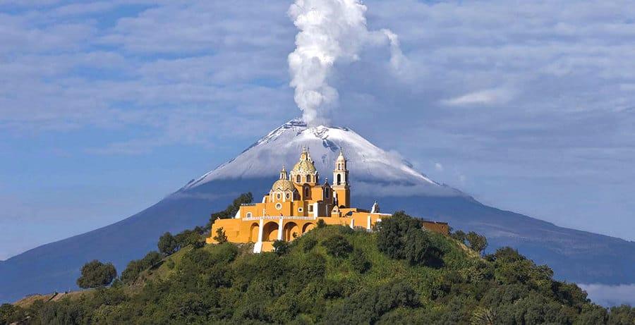 22 ciudades de México más bonitas 2
