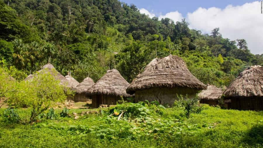Las 6 ciudades de Colombia más bonitas 5