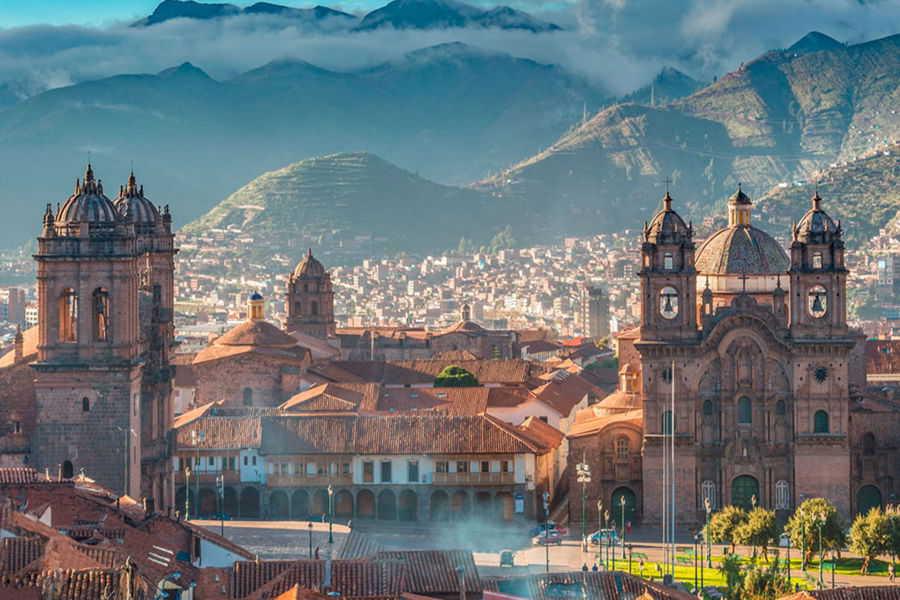 Las 8 ciudades más bonitas de Perú 8