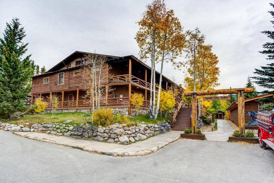 Las 20 mejores cabañas en Colorado, Estados Unidos 2