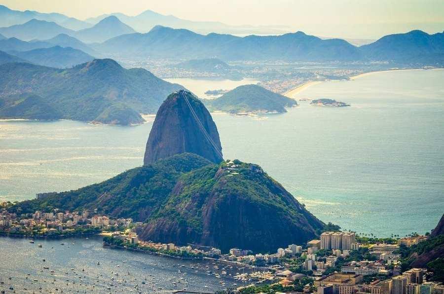 50 lugares turísticos de Sudamérica 40