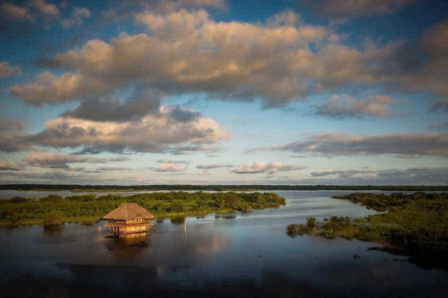 50 lugares turísticos de Sudamérica 47