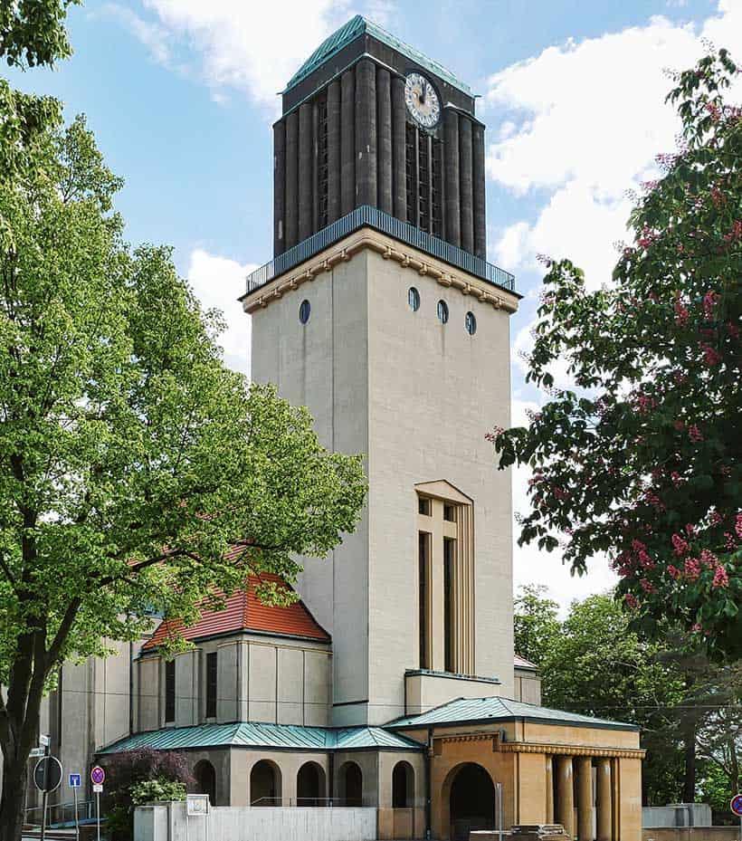 30 lugares que ver en Görlitz 12