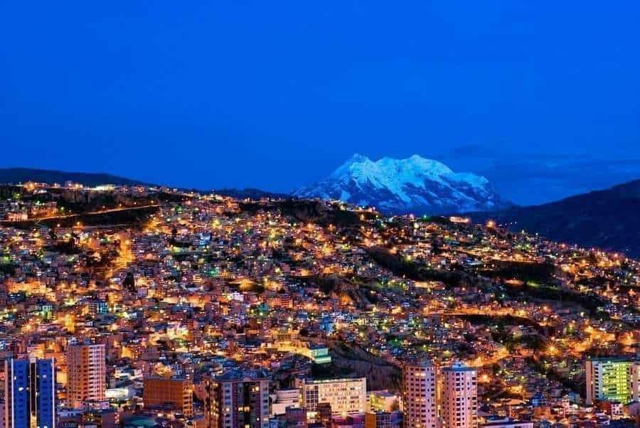 50 lugares turísticos de Sudamérica 42