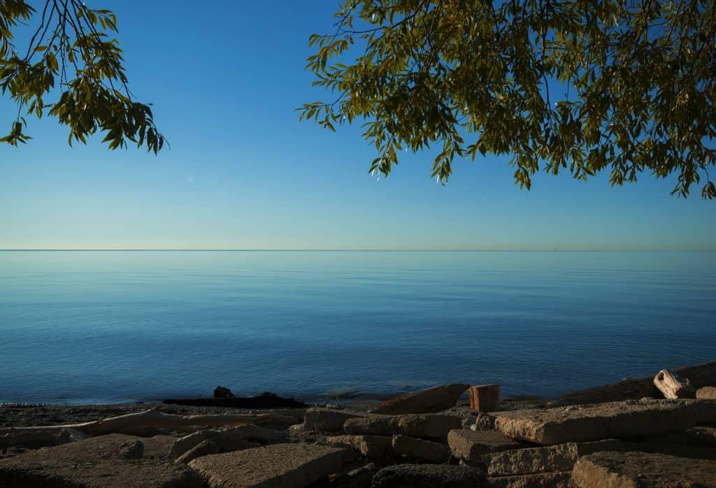 Los 15 mejores lagos en Canadá 4