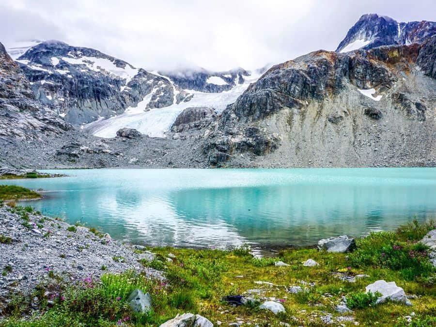 Los 15 mejores lagos en Canadá 1