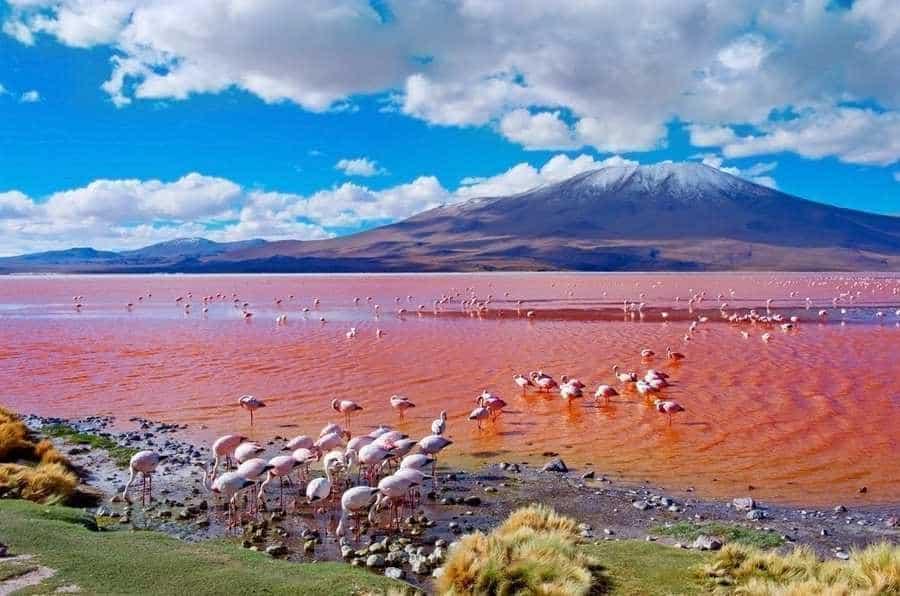 19 mejores lagos de América más bonitos 8