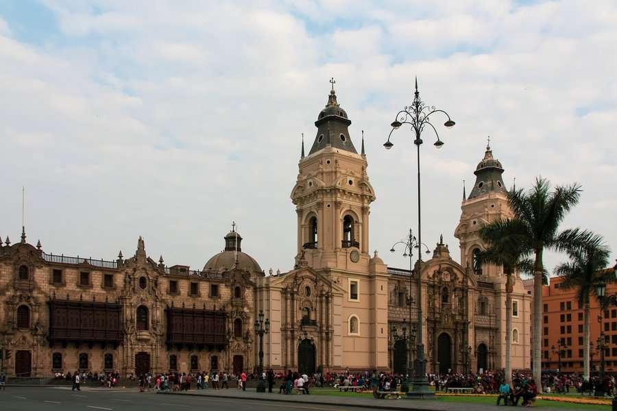 Las 8 ciudades más bonitas de Perú 1