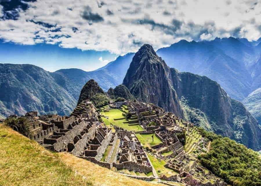 50 lugares turísticos de Sudamérica 13