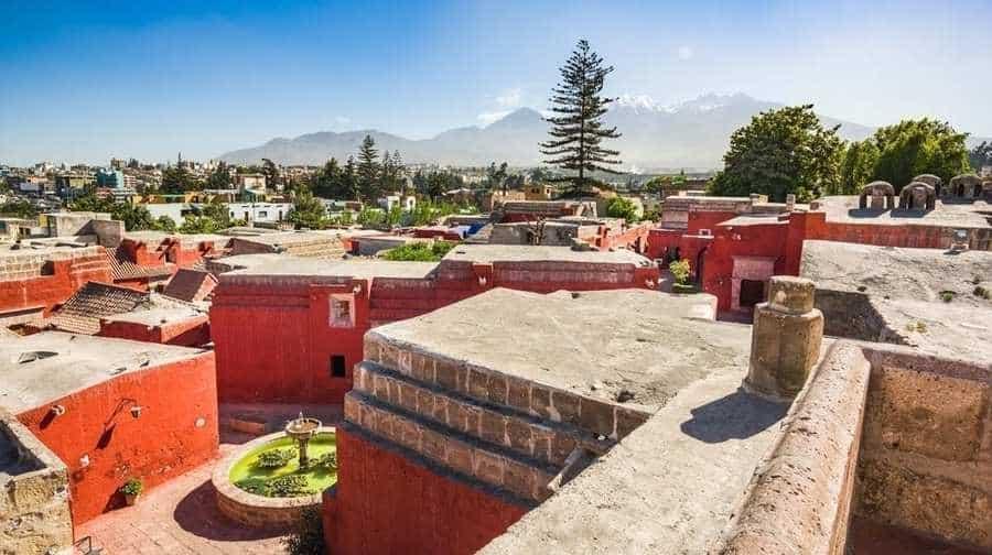 50 lugares turísticos de Sudamérica 38