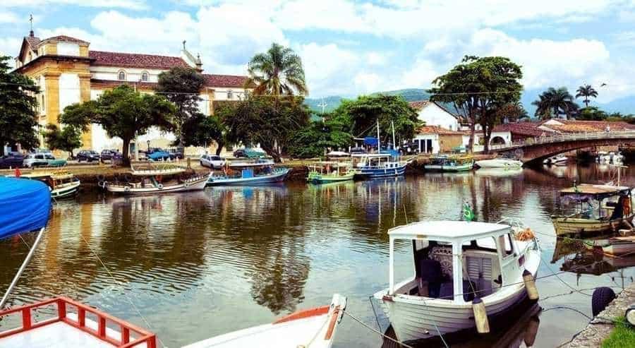 50 lugares turísticos de Sudamérica 30