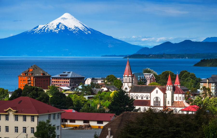 10 ciudades de Chile más bonitas 8