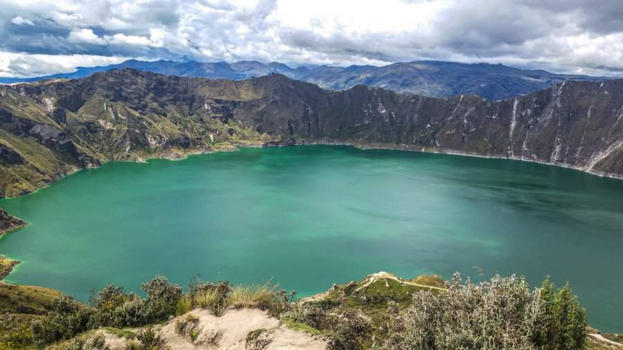 50 lugares turísticos de Sudamérica 5