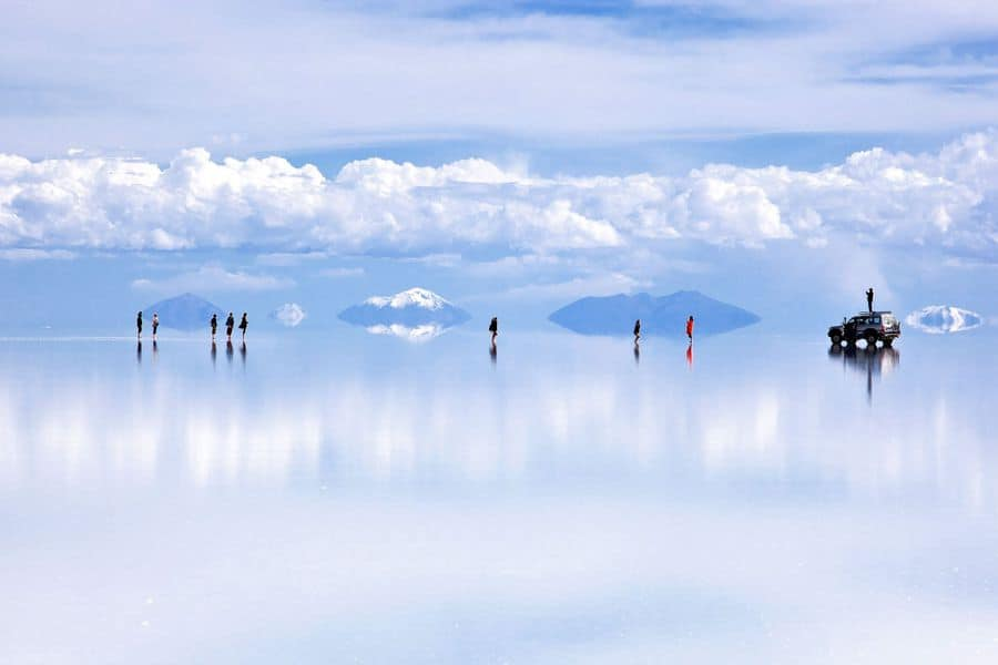 50 lugares turísticos de Sudamérica 6