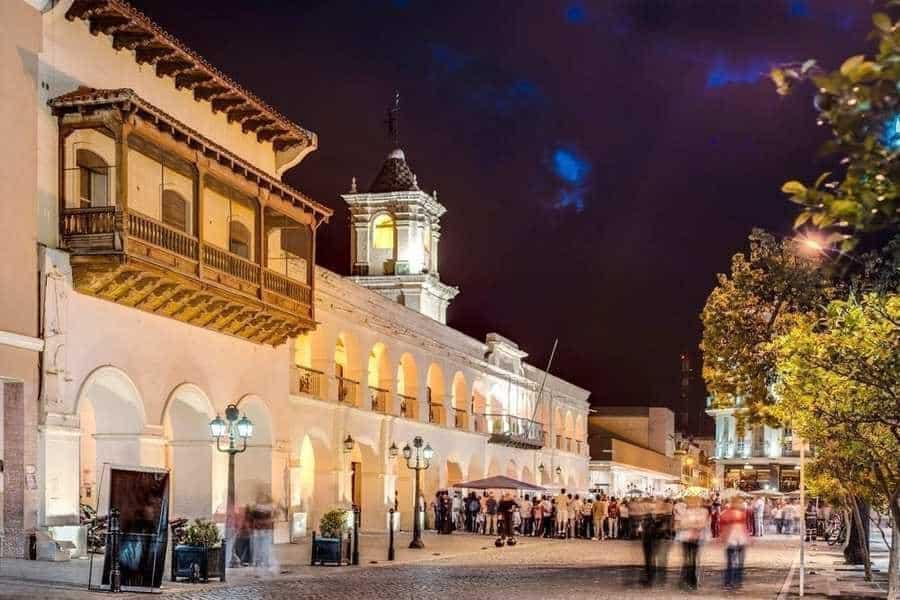 50 lugares turísticos de Sudamérica 39