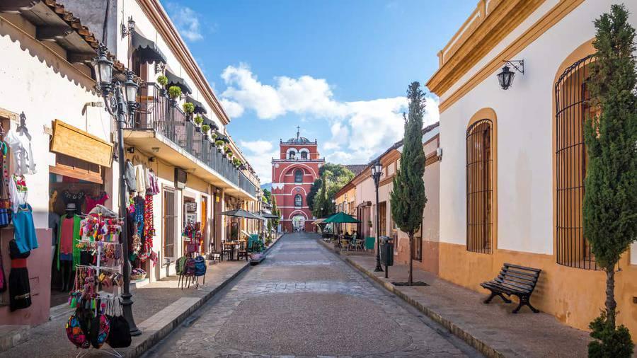 22 ciudades de México más bonitas 6