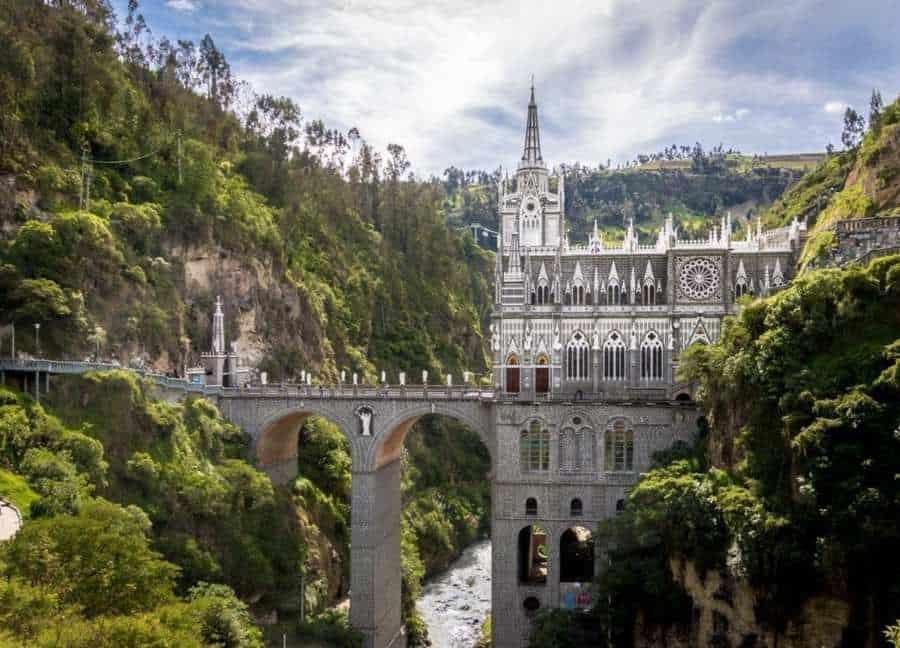 50 lugares turísticos de Sudamérica 7