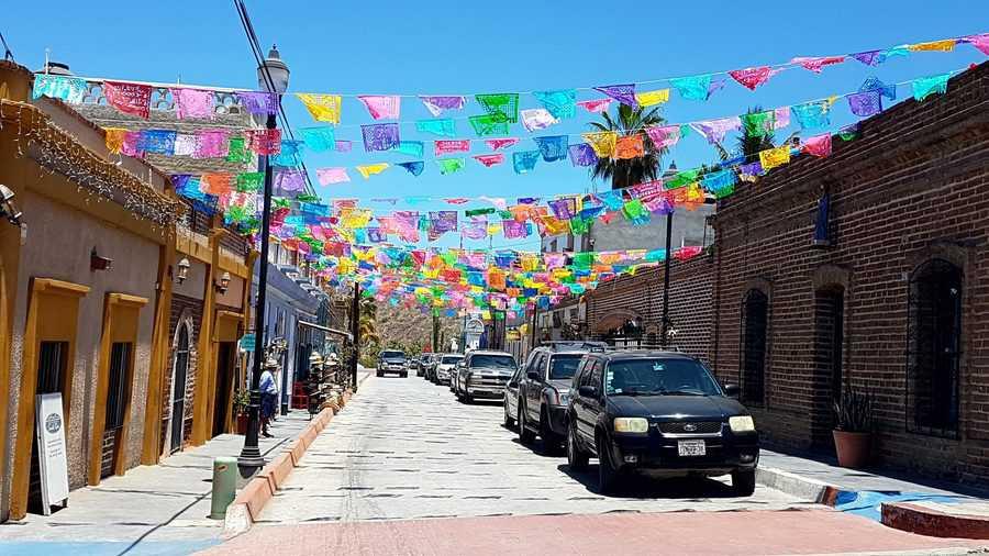 22 ciudades de México más bonitas 4