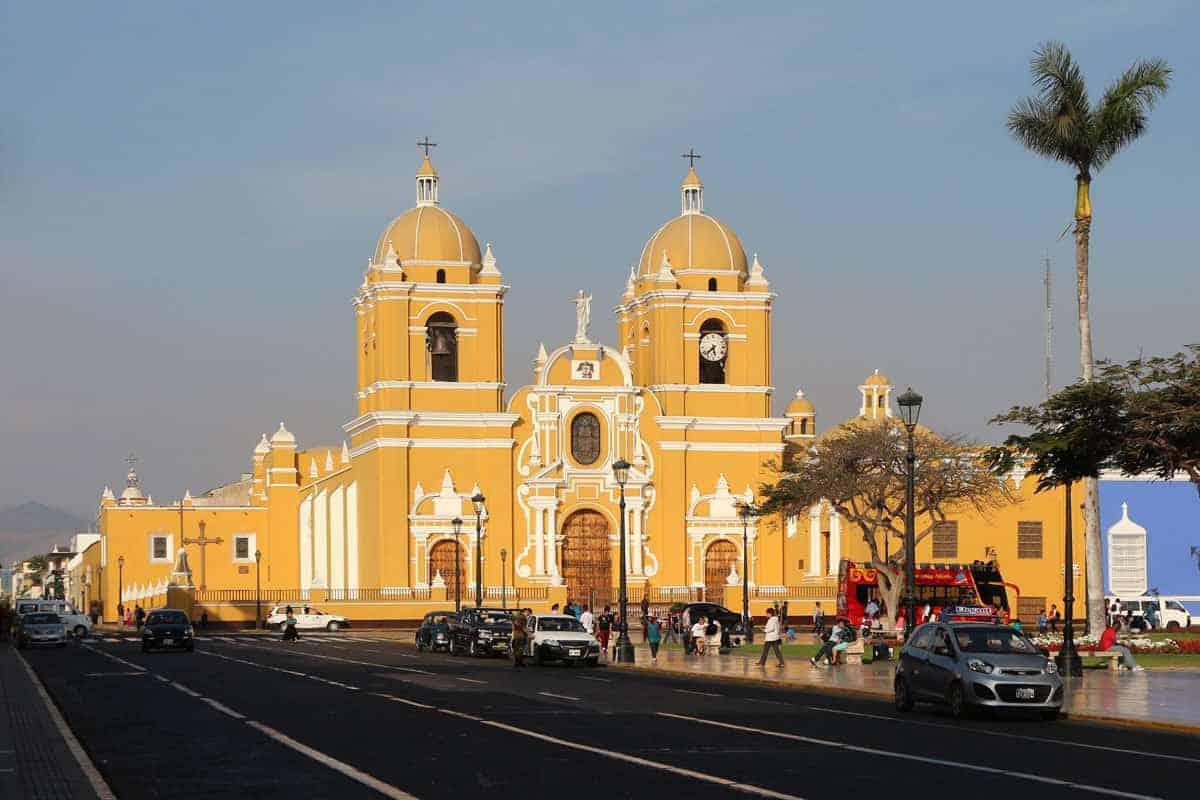 Las 8 ciudades más bonitas de Perú 7