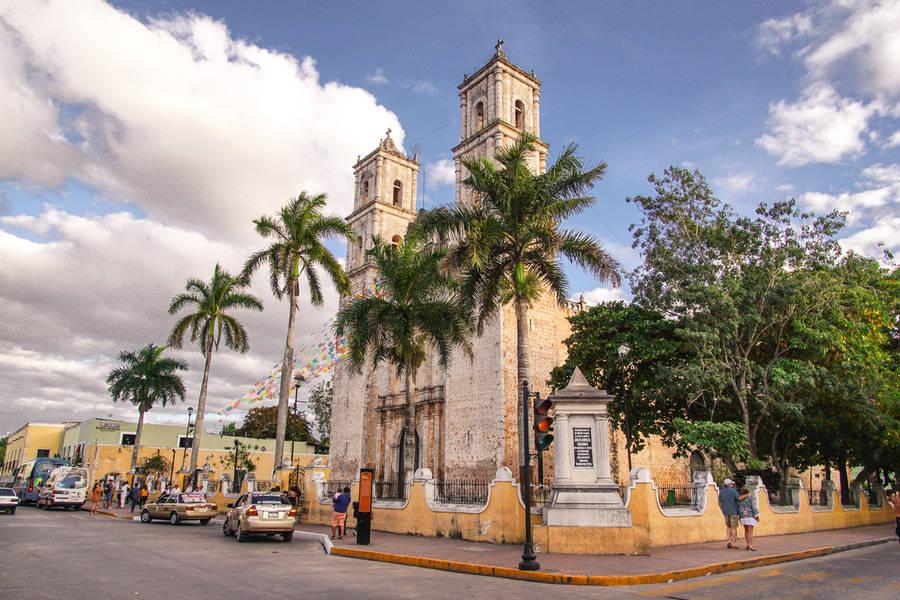 22 ciudades de México más bonitas 9