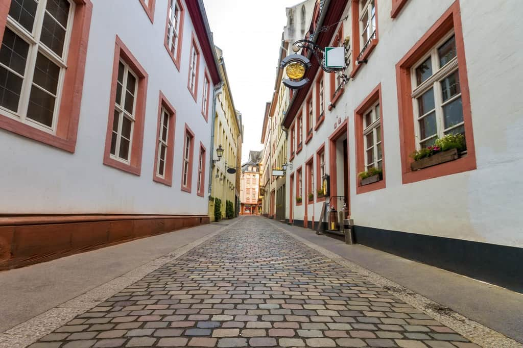 10 lugares que ver en Frankfurt 10