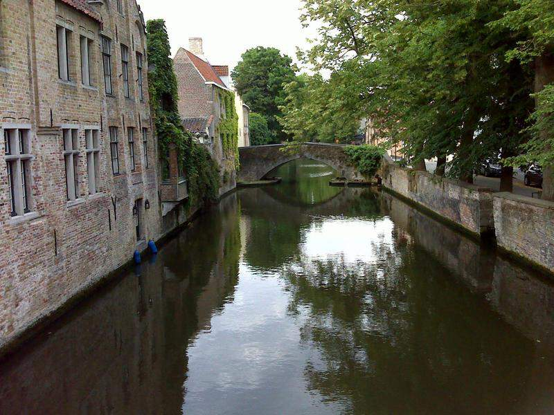 15 lugares que ver en Brujas, Bélgica 5