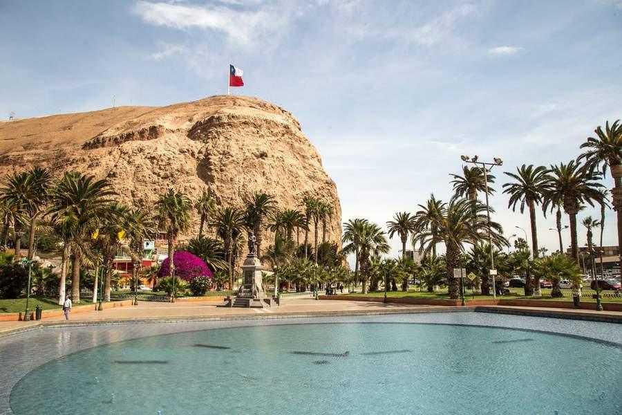 10 ciudades de Chile más bonitas 2