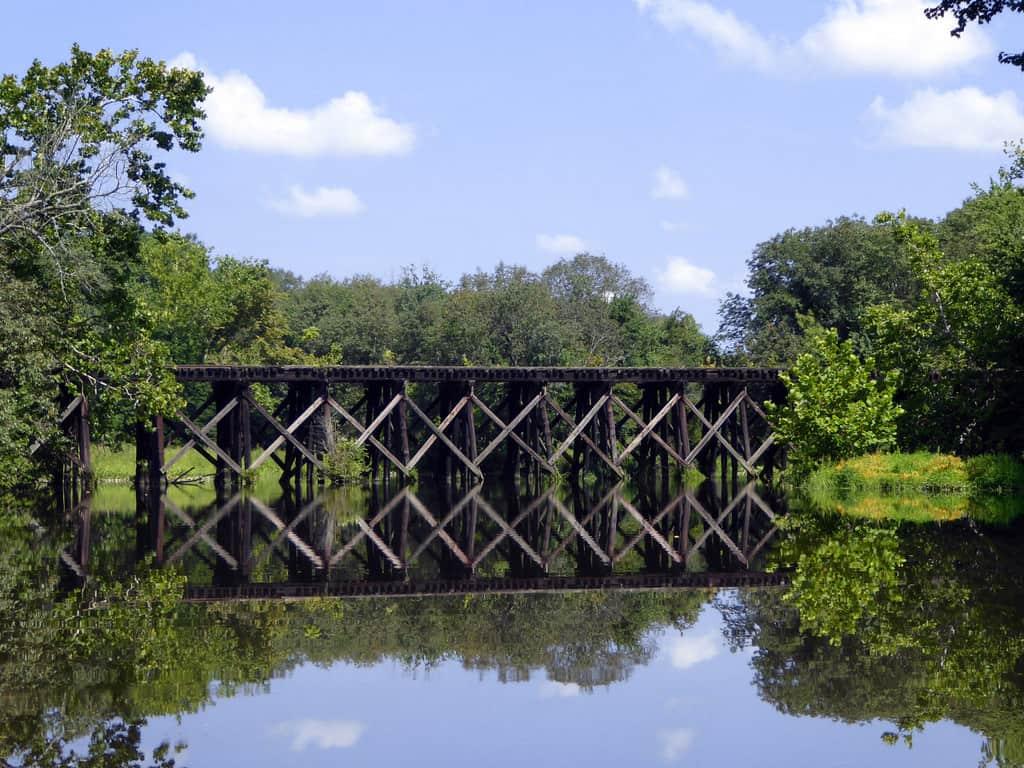 15 lagos en Maryland más impresionantes 15