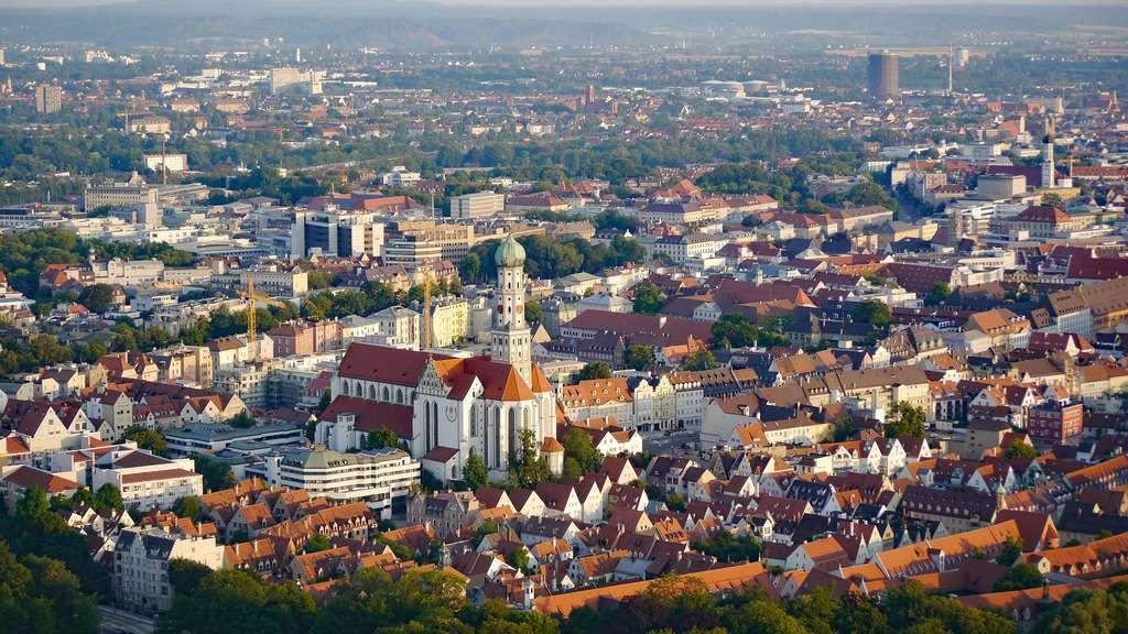 40 ciudades de Alemania más bonitas 13