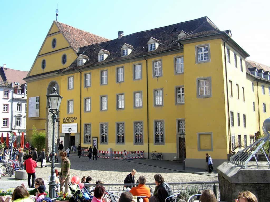 10 lugares que ver en Friburgo 4