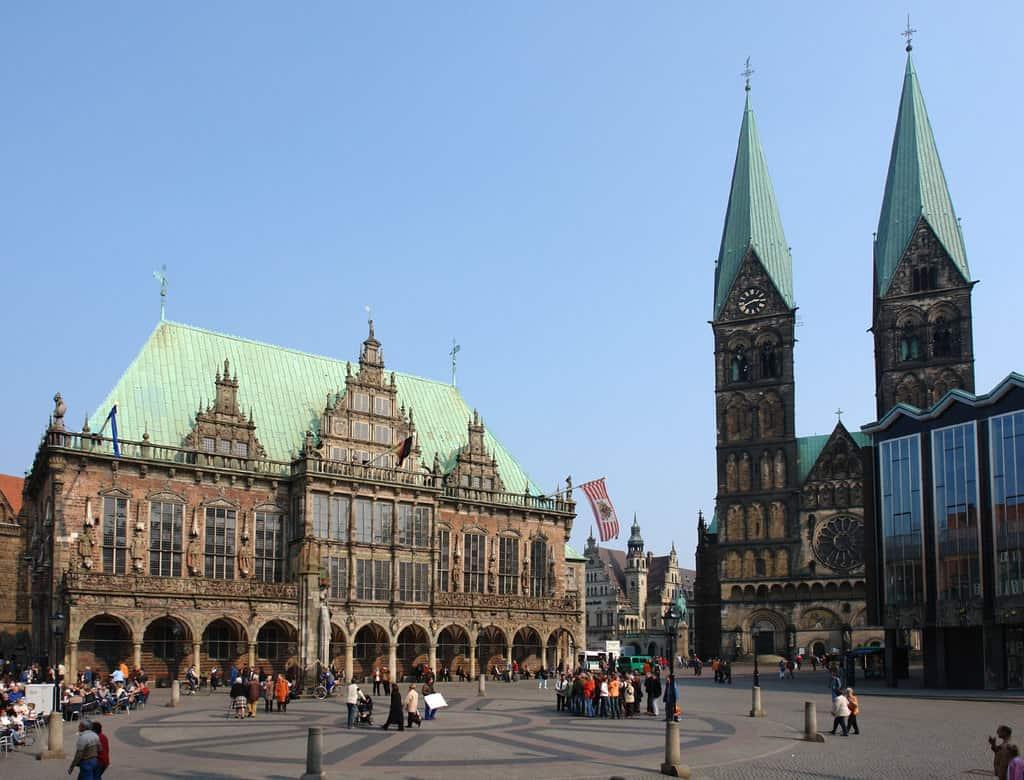 10 lugares que ver en Bremen 5