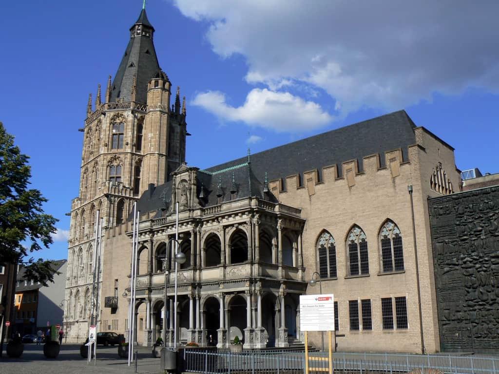 15 lugares que ver en Colonia, Alemania 8