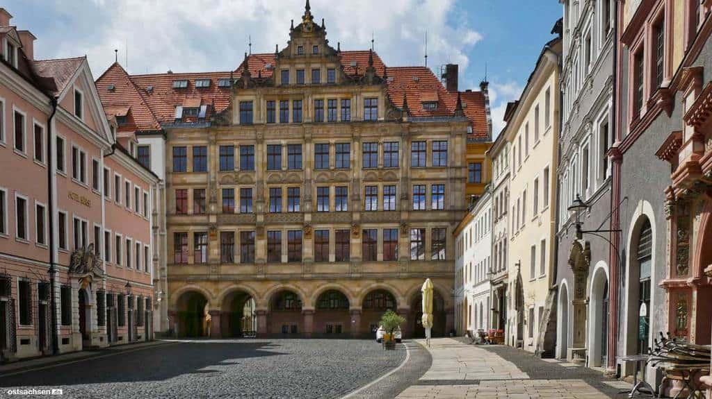 30 lugares que ver en Görlitz 3
