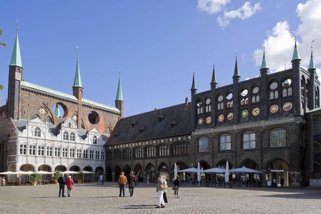 11 lugares que ver en Lübeck 4