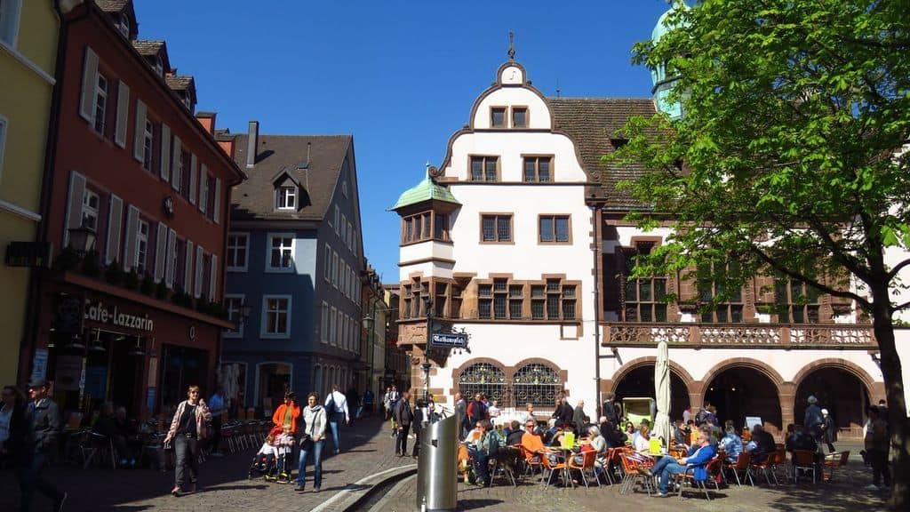 10 lugares que ver en Friburgo 3