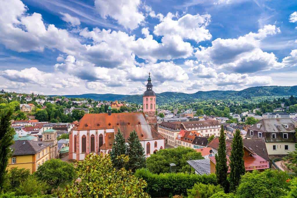 40 ciudades de Alemania más bonitas 29
