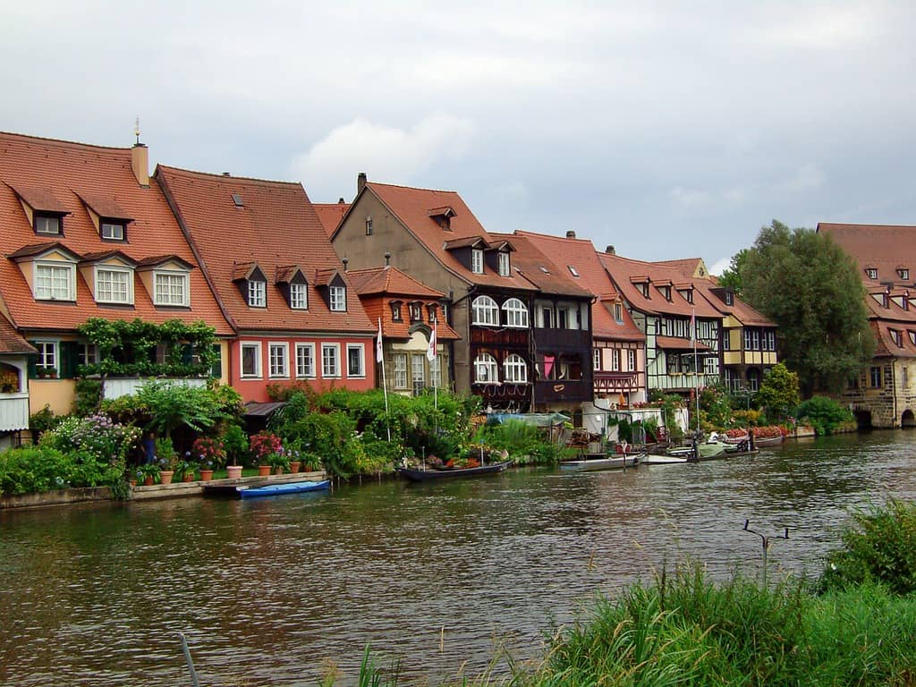 Las 40 ciudades más bonitas de Alemania 23