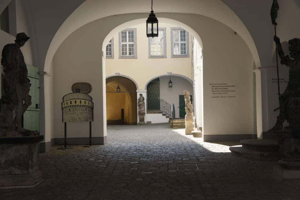 30 lugares que ver en Görlitz 7