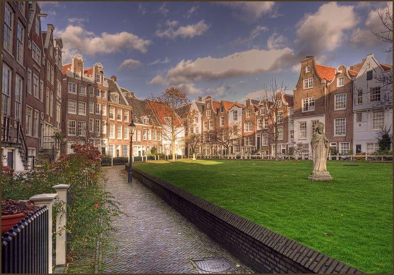 15 lugares que ver en Brujas, Bélgica 12