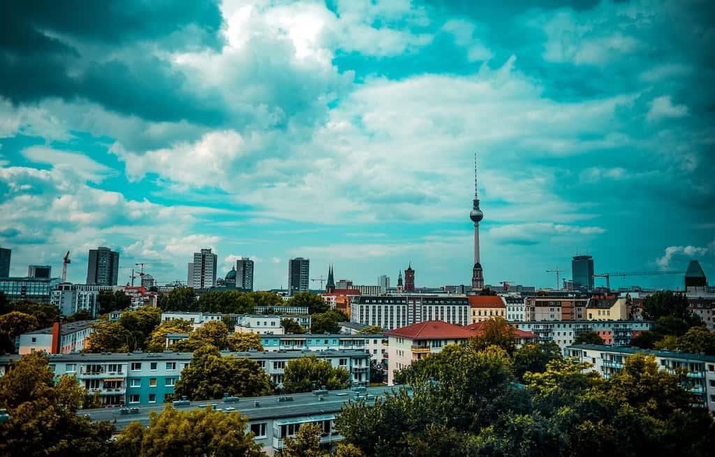 40 ciudades de Alemania más bonitas 18