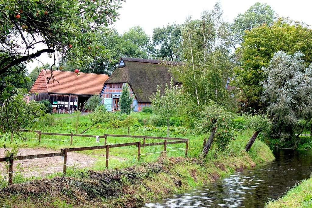 10 lugares que ver en Bremen 10