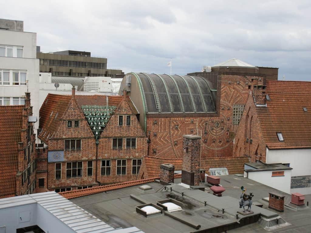 10 lugares que ver en Bremen 7