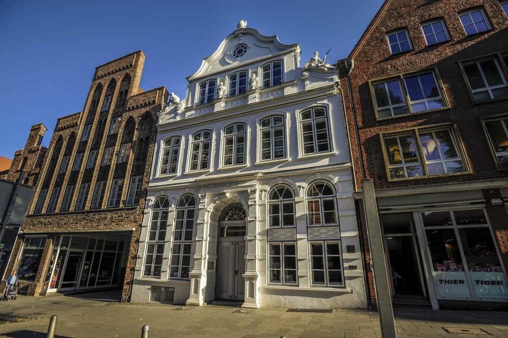 11 lugares que ver en Lübeck 3