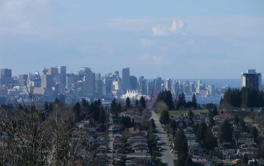 10 lugares que ver en Burnaby, Canadá 9